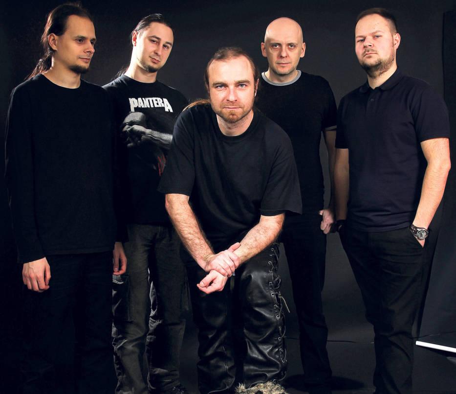 Diaboł Boruta - Photo