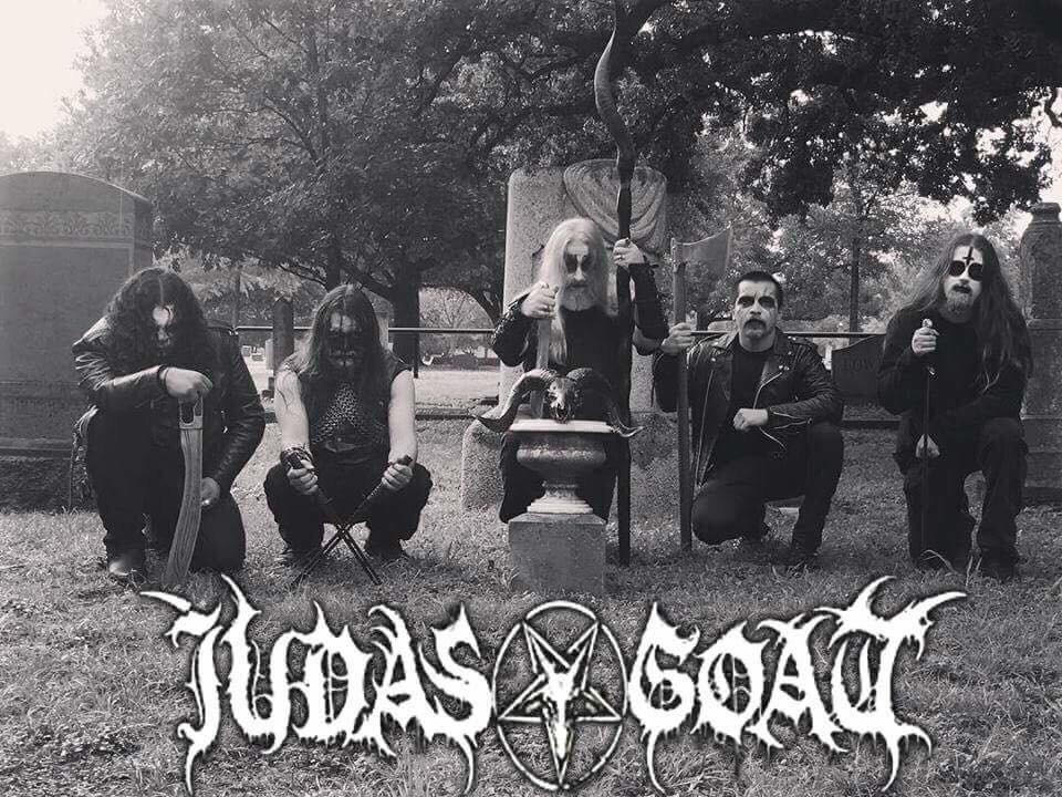 Judas Goat - Photo