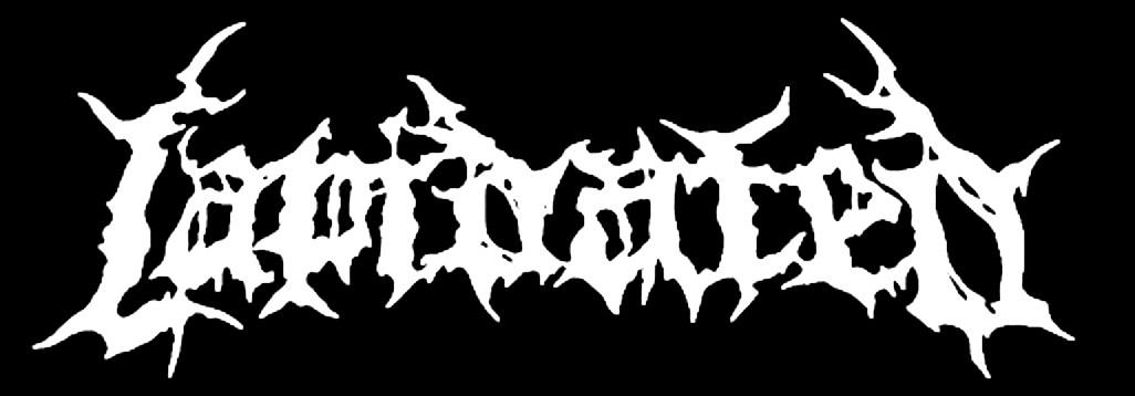 Lapidated - Logo