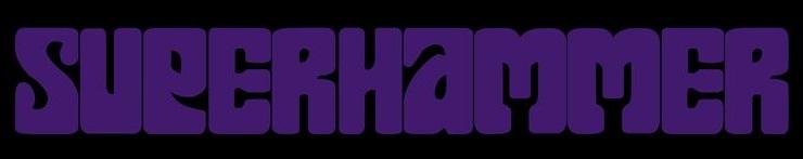 Superhammer - Logo