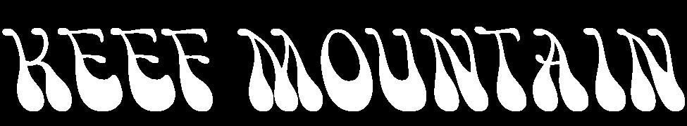 Keef Mountain - Logo