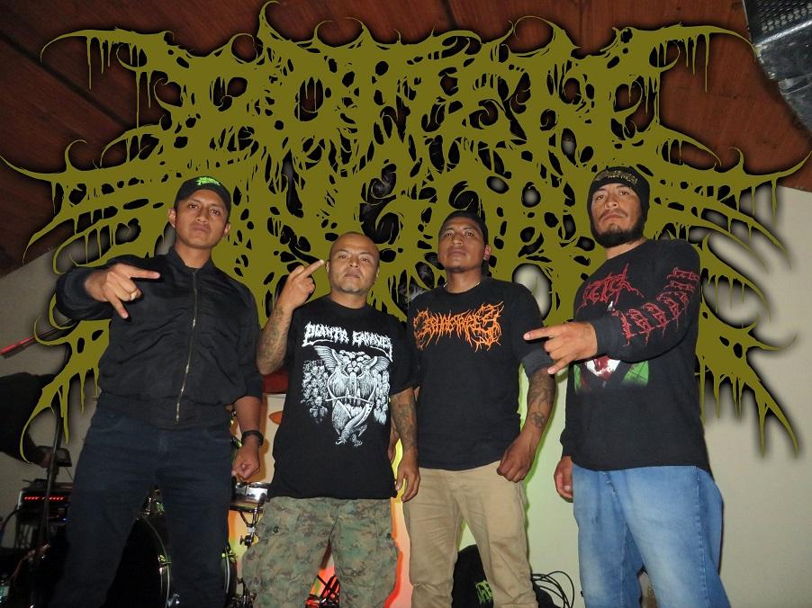 Rotten on Gore - Photo