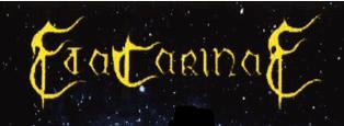 Eta Carinae - Logo