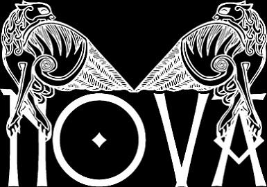 Nova - Logo