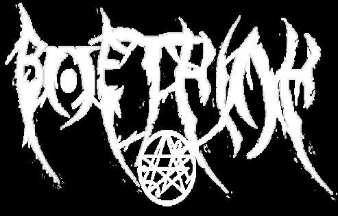 Boethiah - Logo