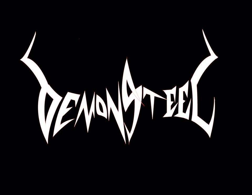 Demon Steel - Logo