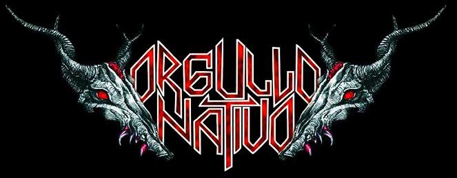 Orgullo Nativo - Logo
