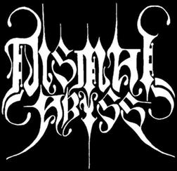 Dismal Abyss - Logo