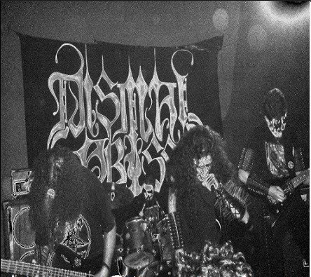 Dismal Abyss - Photo
