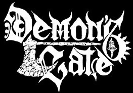 Demon's Gate - Logo