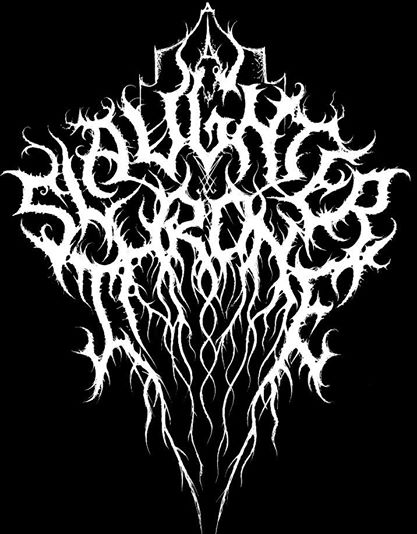 Slaughter Throne - Logo