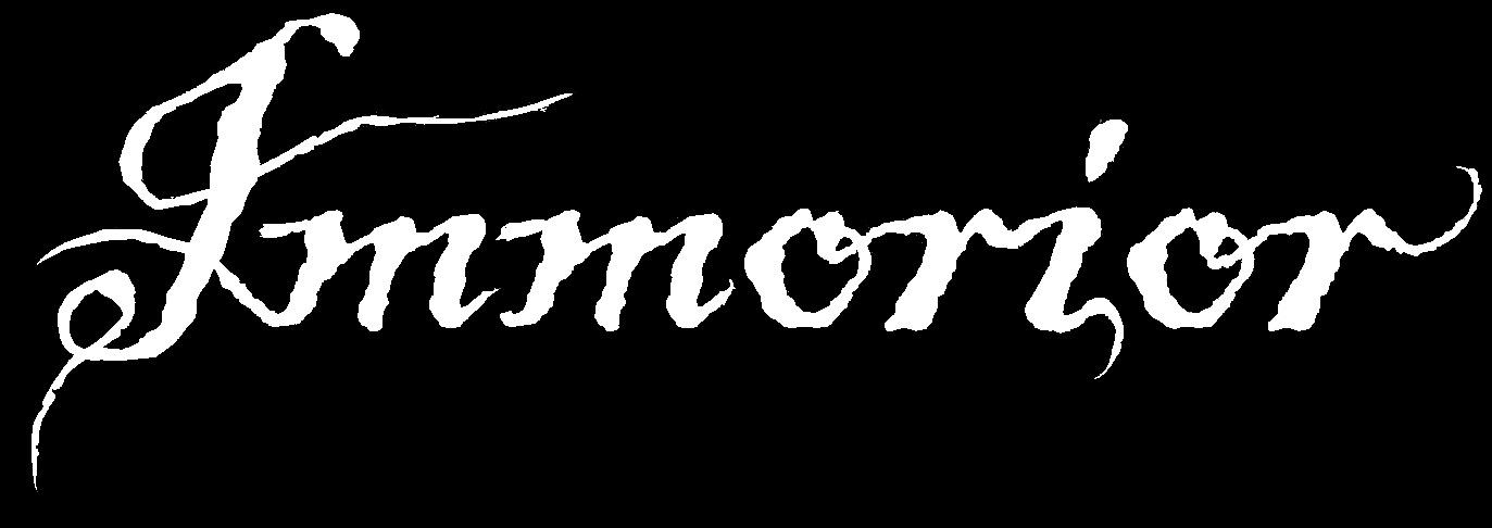 Immorior - Logo
