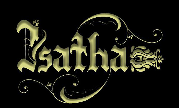 Isatha - Logo