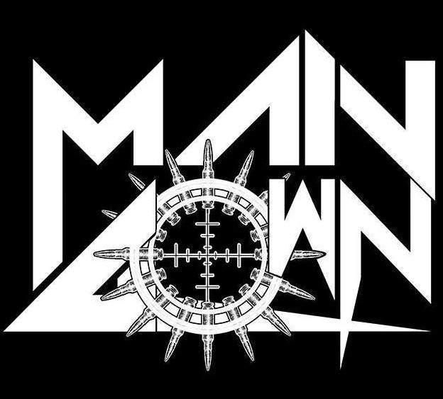 Man Down - Logo