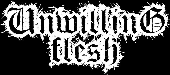 Unwilling Flesh - Logo