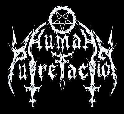 Human Putrefaction - Logo