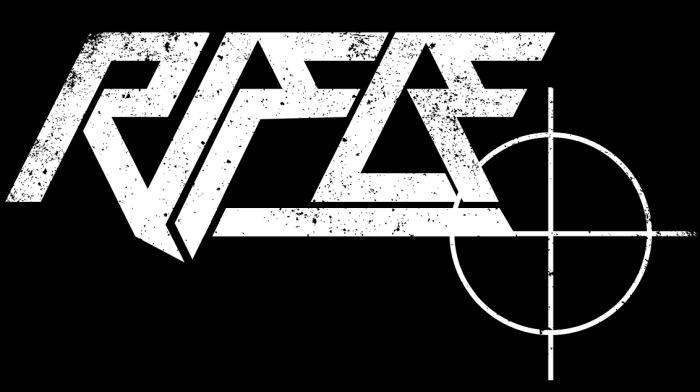 Rifle - Logo