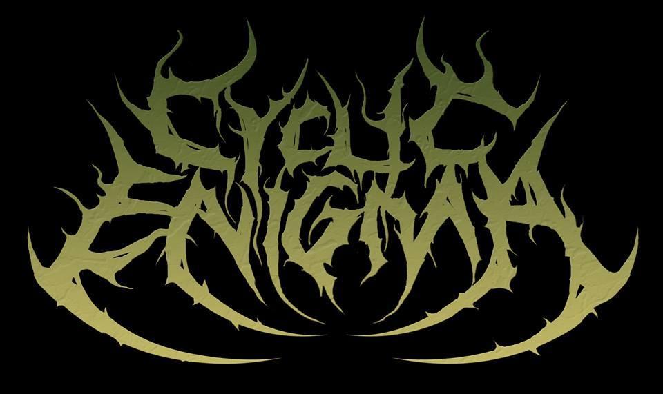 Cyclic Enigma - Logo