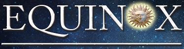 Equinox - Logo