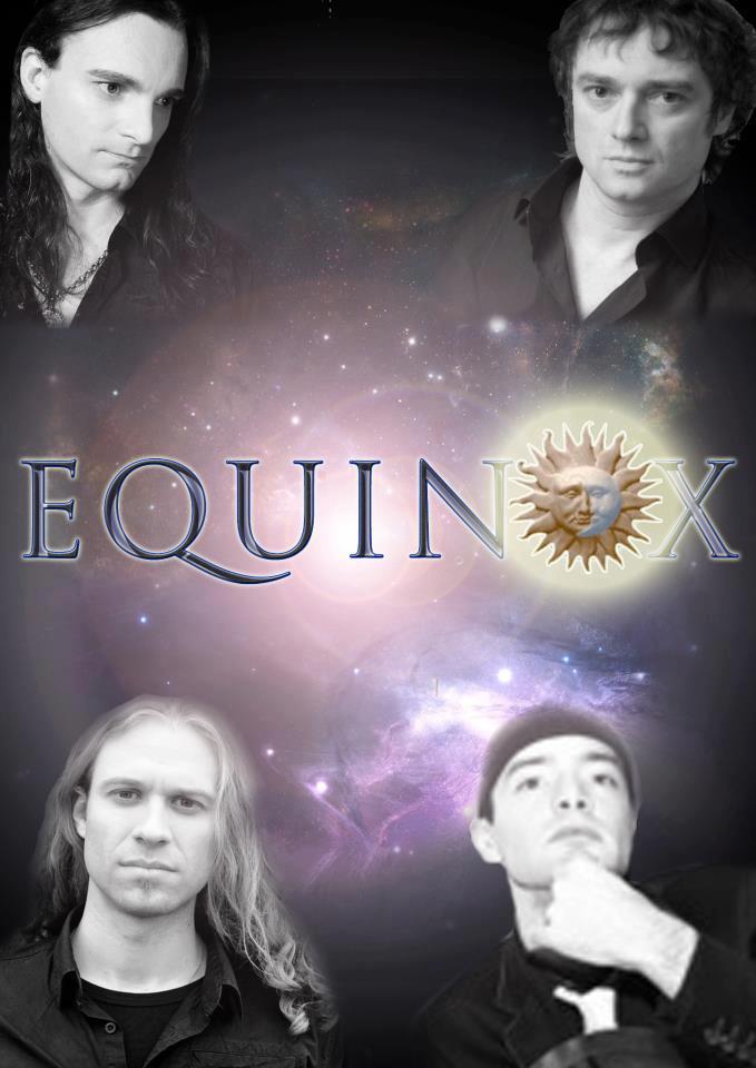 Equinox - Photo