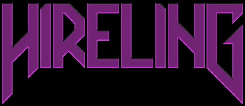 Hireling - Logo