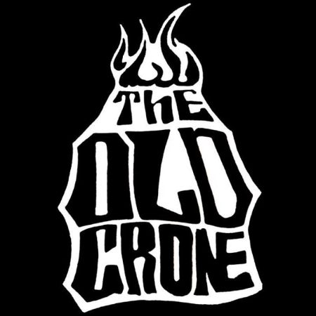 The Old Crone - Logo