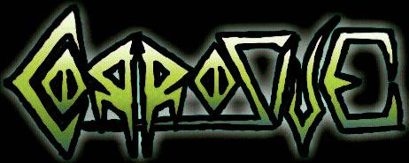 Corrosive - Logo