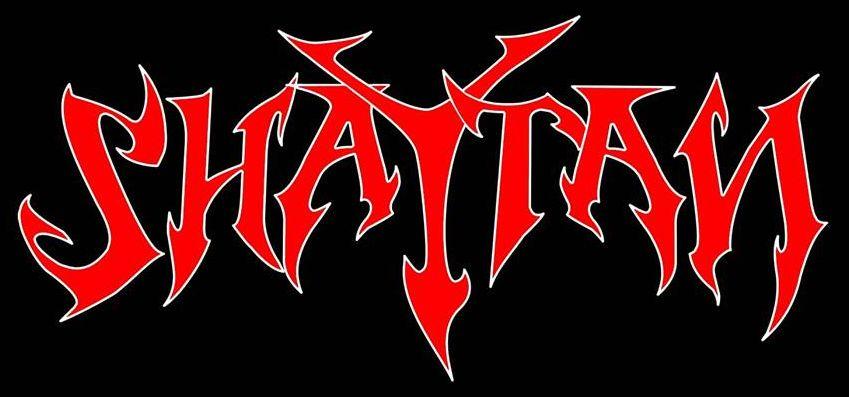 Shaytan - Logo