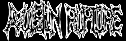 Avulsion Rupture - Logo
