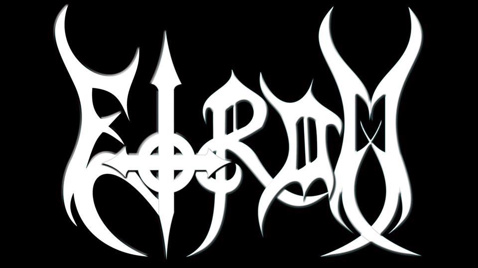 Etrom - Logo