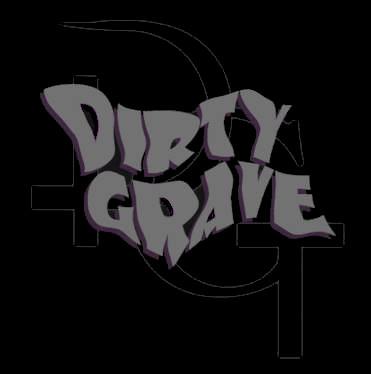 Dirty Grave - Logo