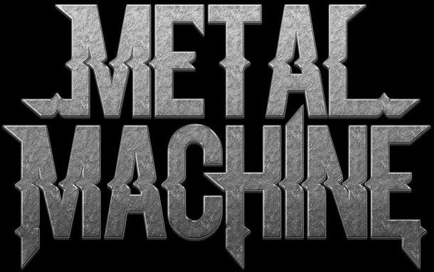 Metal Machine - Logo