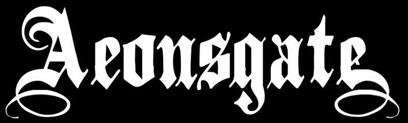 Aeonsgate - Logo