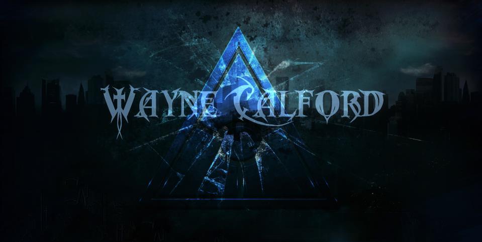 Wayne Calford - Logo