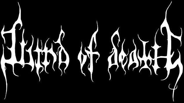 Wind of Death - Logo