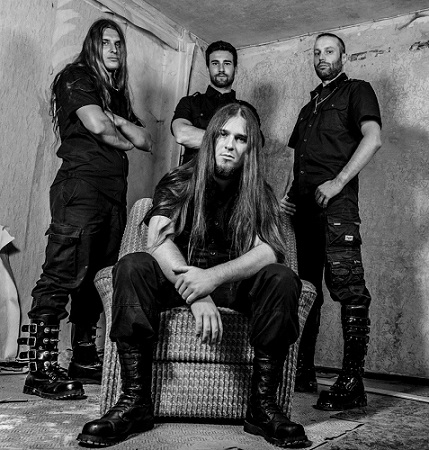 MORTHUS, Melodic Blackened Death Metal from Bad Lobenstein, Thuringia, Germany