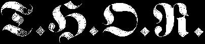 T.H.O.R. - Logo