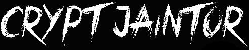 Crypt Jaintor - Logo