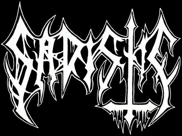 Sadistic - Logo
