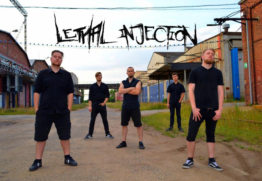 Lethal Injection - Photo