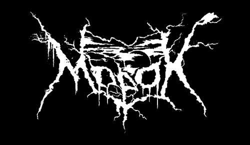 Морок - Logo