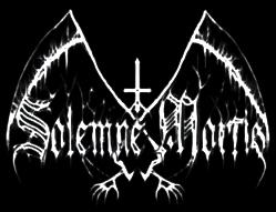 Solemne Mortis - Logo