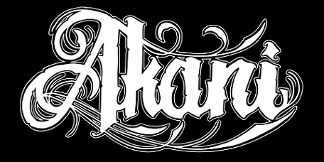 Akani - Logo