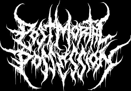 Post Mortal Possession - Logo