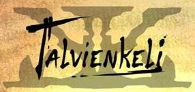 Talvienkeli - Logo