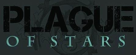 Plague of Stars - Logo
