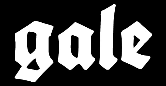 Gale - Logo