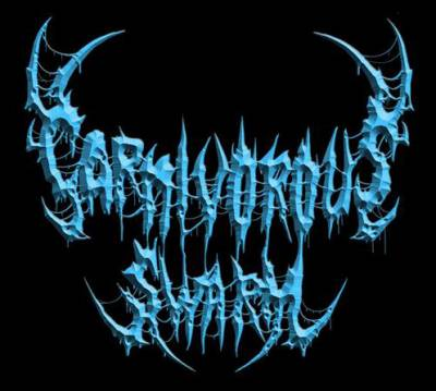 Carnivorous Swarm - Logo