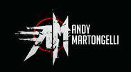 Andy Martongelli - Logo