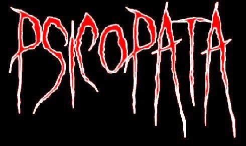 Psicopata - Logo